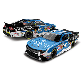 2014 Ty Dillon 1/64th WESCO Pitstop series car