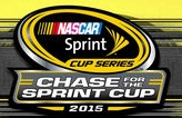2015 Chase For The Sprint Cup Contenders