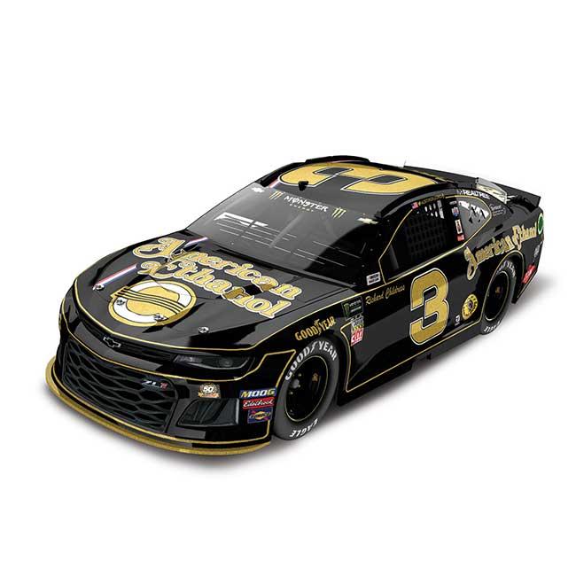"2019 Austin Dillon 1/64th American Ethanol ""Darlington"" car"