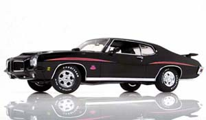 "1971 1/24th GTO  ""The Judge"" by GMP"