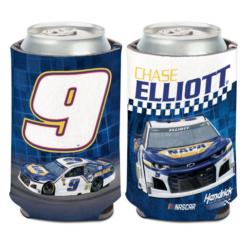 2019 Chase Elliott NAPA can cooler