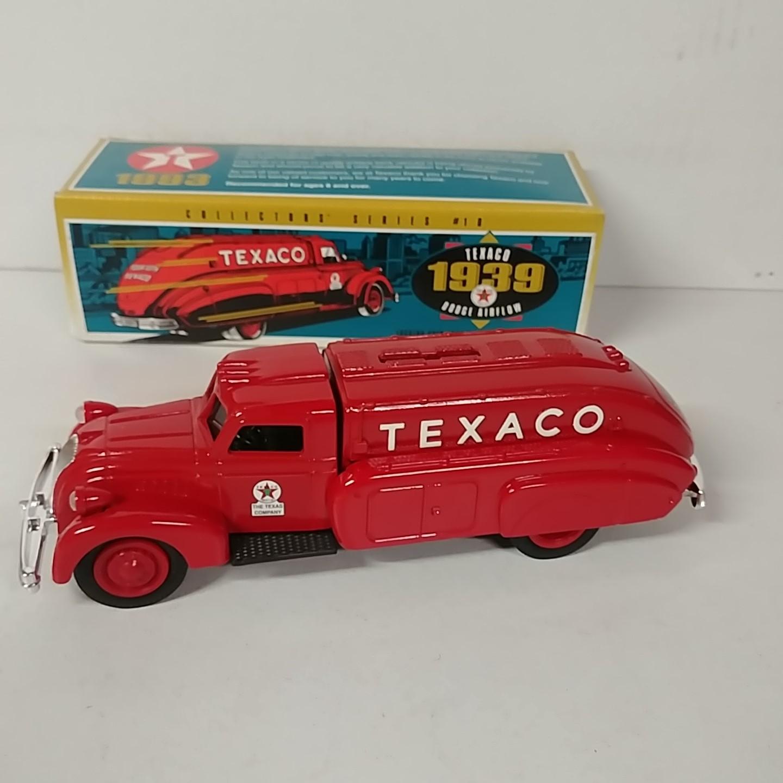 1939 Texaco 1/25th Tanker Bank