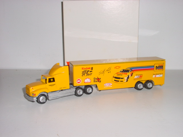 1994 Sterling Marlin 1/64th Kodak hauler