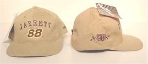2001 Dale Jarrett UPS cap