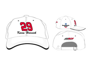 2001 Kevin Harvick Goodwrench Low Profile cap