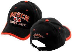 2003 Kurt Busch Racing Dept. cap