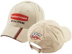 2003 Kurt Busch Rubbermaid Stone cap