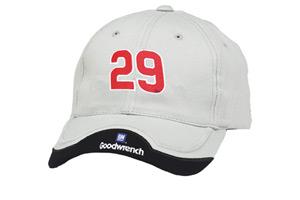 2003 Kevin Harvick Airflow cap