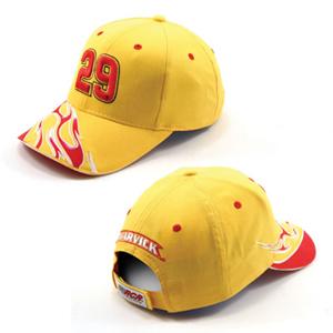 """2007 Kevin Harvick Shell """"Element"""" cap"""