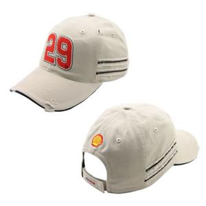 "2007 Kevin Harvick Shell ""Worn"" cap"