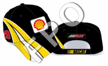 """2008 Kevin Harvick Shell """"Chase for The Cup"""" cap"""