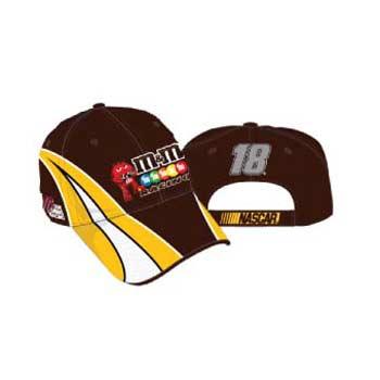 2009 Kyle Busch M&M's Pit 1 cap