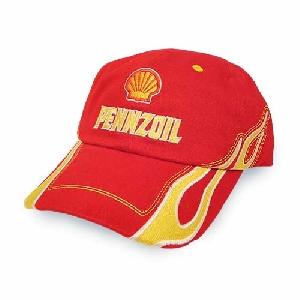 """2011 Kurt Busch Pennzoil """"Exhaust"""" cap"""