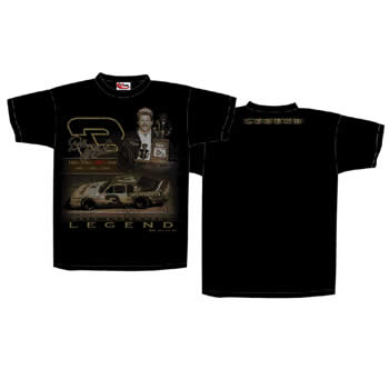 "2006 Dale Earnhardt ""Legend Series"" 1987 Champion Tee"