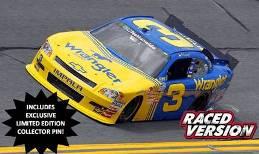 "2010 Dale Earnhardt Jr 1/24th Wrangler ""Daytona Win"" Nationwide Series car"