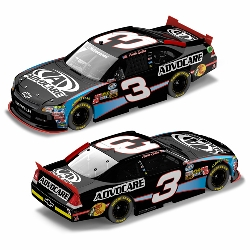 "2012 Austin Dillon 1/24th AvcoCare ""Nationwide Series"" car"