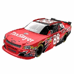 """2012 Cole Witt 1/64th TaxSlayer """"Nationwide Series"""" Pitstop Seres car"""