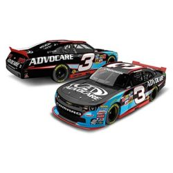 "2013 Austin Dillon 1/64th Advocare ""Nationwide Series"" Camaro"