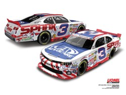 "2013 Austin Dillon 1/64th Advocare Spark ""Salutes"" ""Nationwide Series"" Pitstop Series car"