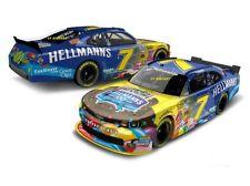 "2013 Regan Smith 1/64th Hellmann's ""Camaro""""Nationwide Series"" Pitstop Series car"