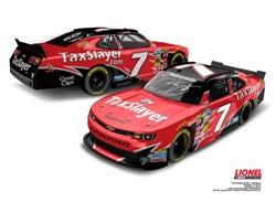 "2013 Regan Smith 1/64th TaxSlayer ""Camaro""""Nationwide Series"" Pitstop Series car"