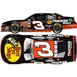 "2014 Ty Dillon 1/64th Bass Pro Shops ""Nationwide Series"" Pitstop Series car"