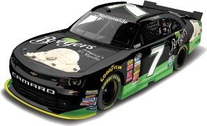 "2014 Regan Smith 1/64th Breyer's ""Nationwide Series"" Pitstop Series car"