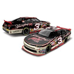 "2014 Ty Dillon 1/64th Yuengling Light Lager ""Nationwide Series"" Pitstop series car"