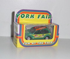 2001 York Fair 1/55th PT Cruiser