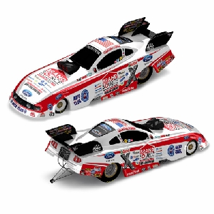 2011 Courtney Force 1/64th Brand Source funny car