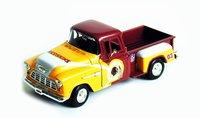 1955 Washington Redskins 1/24th Chevy Pickup