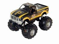 2003 Pittsburgh Pirates 1/32 Monster truck