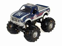 2003 New York Yankees 1/32nd Monster truck