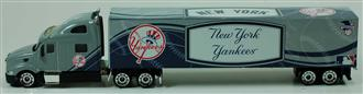 2011 NY Yankees 1/80th Hauler