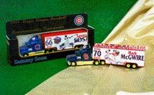 1998 Sammy Sosa 1/80 66 Home Run hauler