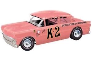 1956 Dale Earnhardt 1/24th Pink K2 RCCA Elite