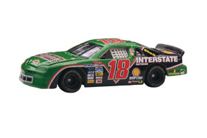 1996 Bobby Labonte 1/64th Interstate Batteries car