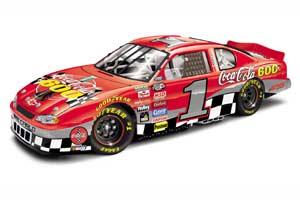 2000 Coca Cola 1/24 Event c/w car