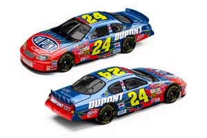 Action Racing Collectables Pepsi Can  Stock Car