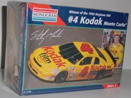 1995 Sterling Marlin 1/24th Kodak Model Kit