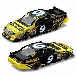 2011 Marcos Ambrose 1/64th Stanley Tools Pitstop Series car