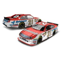 2012 Trevor Bayne 1/64th Motorcraft Pitstop Series car