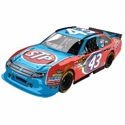 2012 Aric Almirola 1/64th STP Pitstop Series car