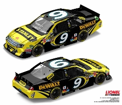 2012 Marcos Ambrose 1/64th Stanley Pitstop Series car
