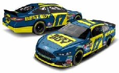 2013 Ricky Stenhouse Jr. 1/64th Best Buy Pitstop Series car