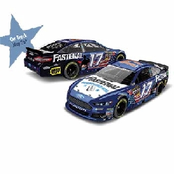 "2013 Ricky Stenhouse Jr 1/64th Fastenal ""American Salute"" Pitstop Series car"