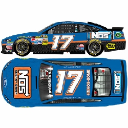 2013 Ricky Stenhouse Jr 1/64th NOS Pitstop Series car