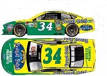 2013 David Ragan 1/64th Peanut Patch Pitstop Series car