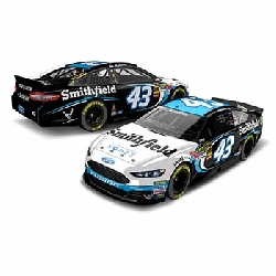 2013 Aric Almirola 1/64th Smithfield Pitstop Series car