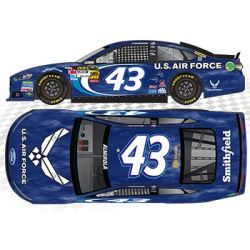 "2013 Aric Almirola 1/64th USAF ""American Salute"" Pitstop Series car"